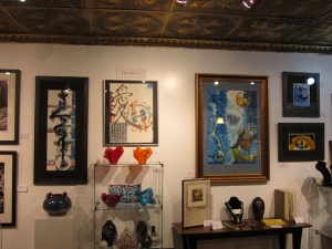 Zen Mountain Gallery - Jerome, AZ