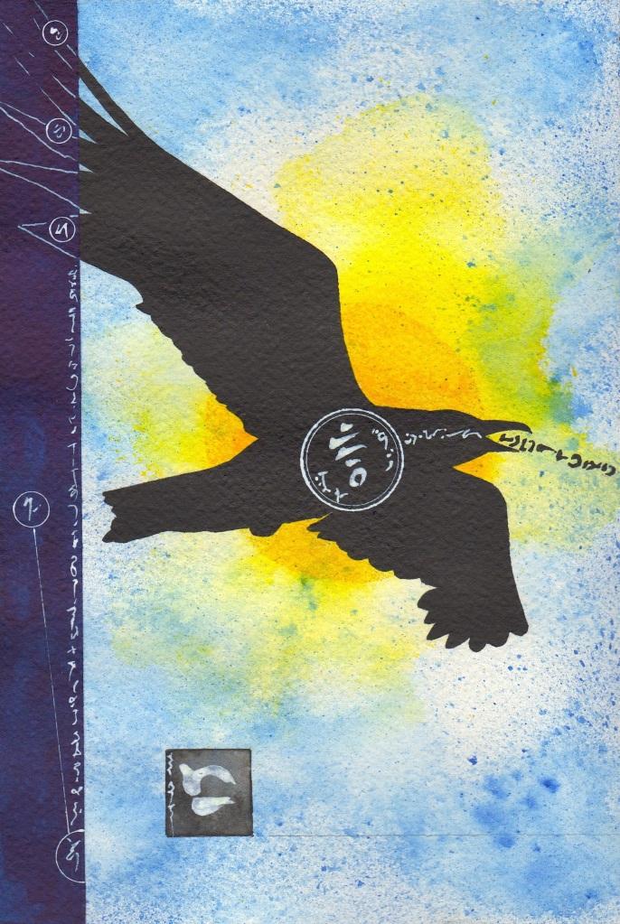Raven Communicator